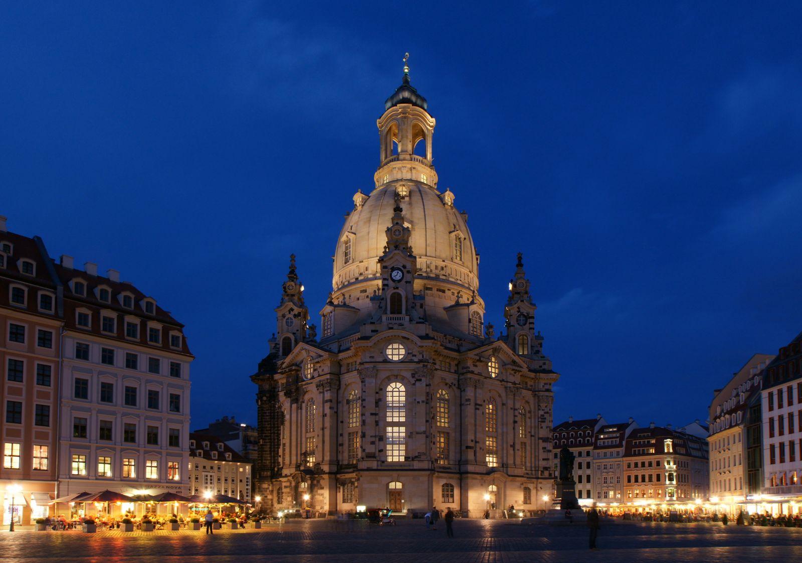 Frauenkirche_Blaue_Stunde